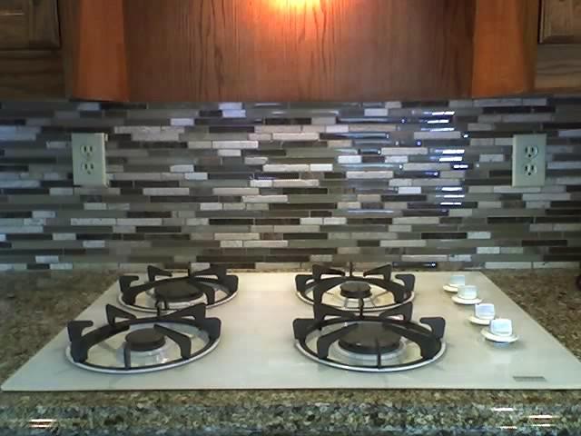 Residential Tile Installation
